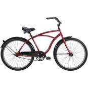 Huffy 26 in. Good Vibrations Cruiser