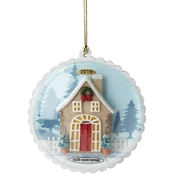 Lenox 2019 Our First Home Ornament