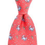 Vineyard Vines Crab Necktie