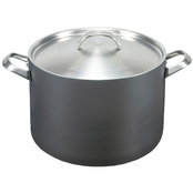 GreenPan Paris Pro 8QT Ceramic Non-Stick Covered Stockpot