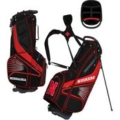 WinCraft NCAA College GridIron Stand Golf Bag