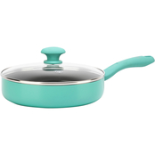 GreenLife Diamond Ceramic Nonstick 5 qt. Saute Pan