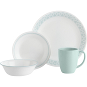 Corelle 16 pc. Dinnerware Set