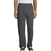 Hanes EcoSmart Fleece Sweatpants with Pocket