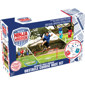 American Ninja Warrior Obstacle Course Race 37 pc. Set