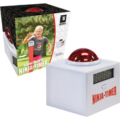 American Ninja Warrior Timer and Buzzer