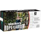 Slackers Ninja Rope Ladder 8
