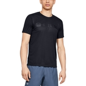 Under Armour Run Warped Tee
