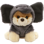 GUND Itty Bitty Boo Elephant Plush