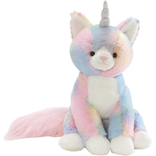 GUND Shimmer Caticorn 9 in. Plush
