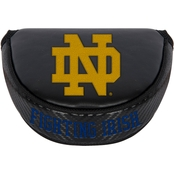 NCAA Black Mallet Putter Headcover