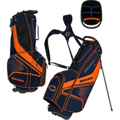 Chicago Bears GridIron Stand Golf Bag