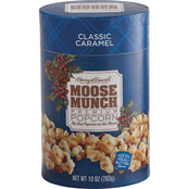 Harry & David Moose Munch Caramel 10 oz. Limited Edition Canister