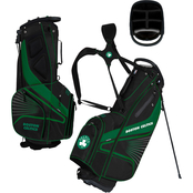 WinCraft NBA GridIron Stand Golf Bag