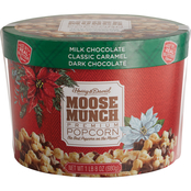 Harry & David Moose Munch Holiday Classic Drum