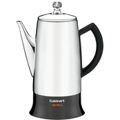 Classic 12-Cup Stainless Percolator