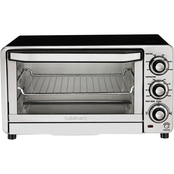 CustomClassic Toaster Oven Broiler