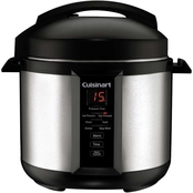 Cuisinart 4 Quart Electric Pressure Cooker