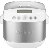 Cuisinart 10 Cup Rice and Grain Multicooker