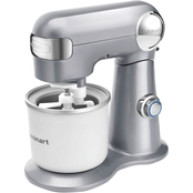 Cuisinart Fresh Fruit and Ice Cream Maker Attachment for SM-50 Series
