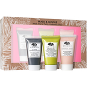 Origins Mask Trio to Purify, Hydrate & Glow