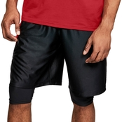 Under Armour Perimeter 11 in. Shorts