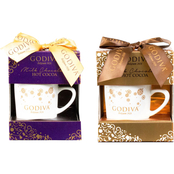 Modern Gourmet Foods Godiva Cocoa Boxes