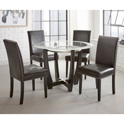 Steve Silver Verano 5 pc. Dining Set