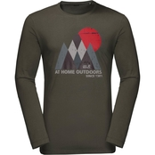 Jack Wolfskin Mountain Shirt