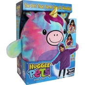 As Seen on TV Huggle Pets Animal Hoodie