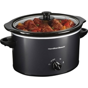 Hamilton Beach 3 qt. Slow Cooker
