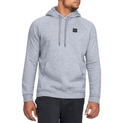 Under Armour Rival Fleece Pullover Hoodie
