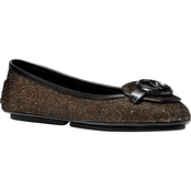 michael kors women's lillie moc