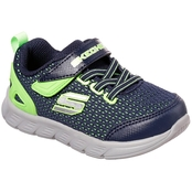 Skechers Boy's Interdrift Sneaker