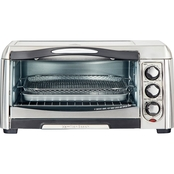 Hamilton Beach® Sure-Crisp™ Air Fry Toaster Oven