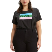 Levi's Plus Size Perfect Tee
