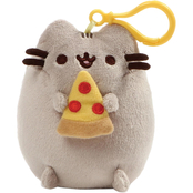 GUND Pusheen Pizza Slice