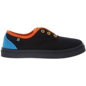 Oomphies Boys Robin Slip On Sneakers