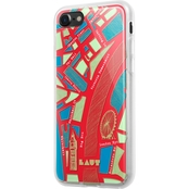 LAUT Design Nomad London Case for iPhone 8/7