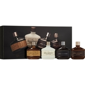 John Varvatos Collection 4 pc. Coffret Fragrance Set
