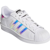 adidas Girls Superstar Shoes