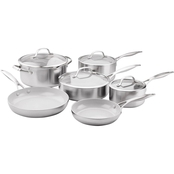 GreenPan Venice Pro Ceramic Nonstick 10 pc. Cookware Set