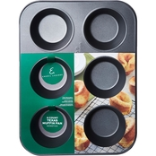 Emeril Non-Stick Texas Muffin Pan