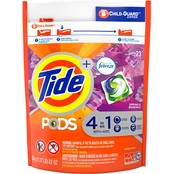 Tide Pods Spring and Renewal 23 ct