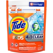 Tide Pods Coldwater Clean 23 ct
