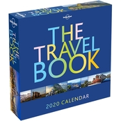 Travel Book Box