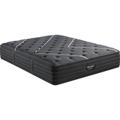Beautyrest Black C-Class Plush Mattress