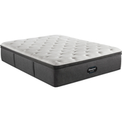 Beautyrest Silver BRS900-C Plush Pillowtop Mattress