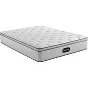 Beautyrest BR800 Plush Pillowtop Mattress
