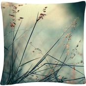 Trademark Fine Art About Hope Decorative Throw Pillow